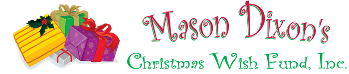 Mason Dixon's Christmas Wish Fund