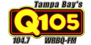 Q 105 WRBQ FM 104.7
