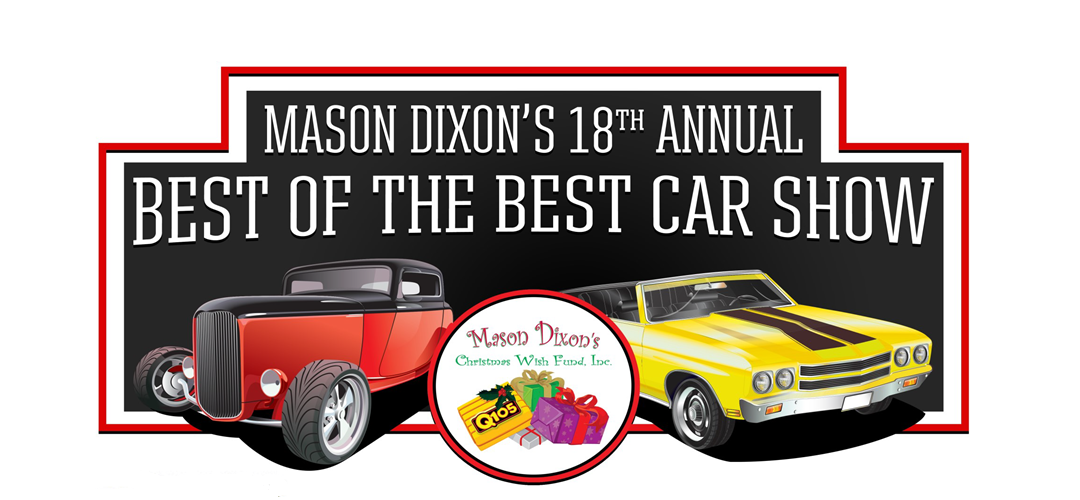 18th Annual Mason Dixon Christmas Wish Car & Truck Show