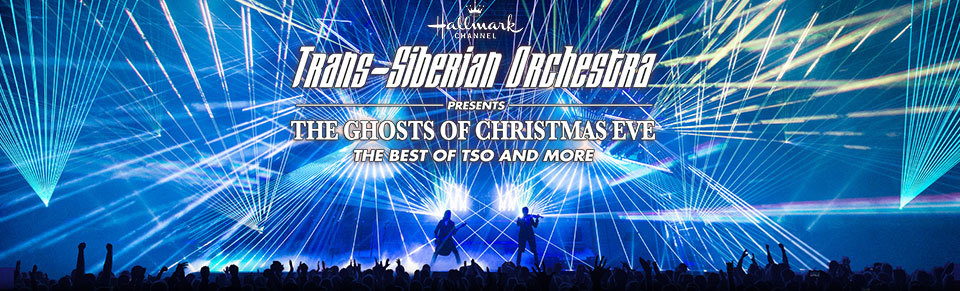 Trans-Siberian Orchestra 2018