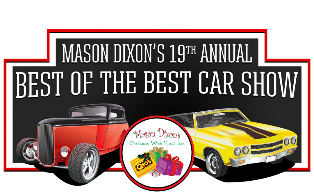 19th Annual Mason Dixon Christmas Wish Car Show