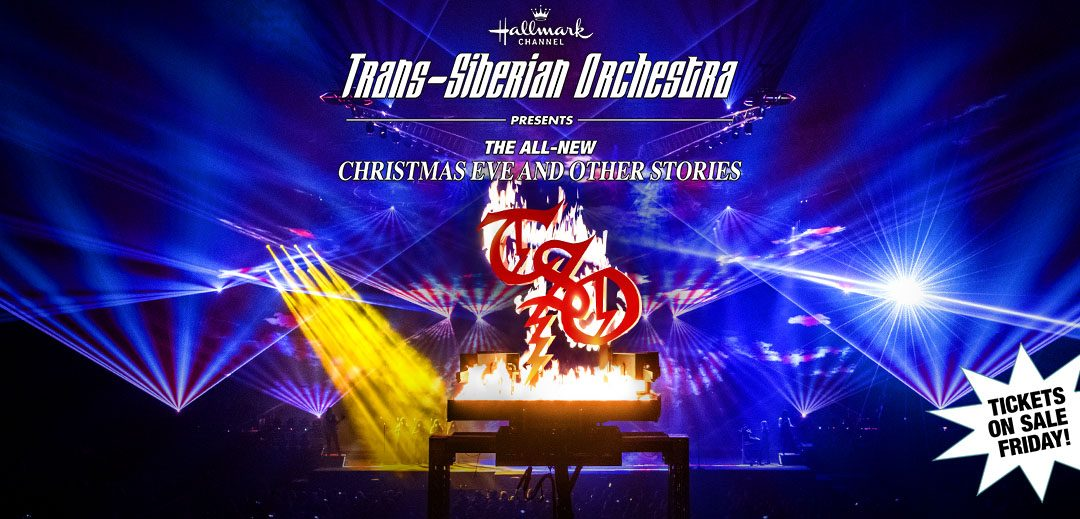 Trans-Siberian Orchestra 2019