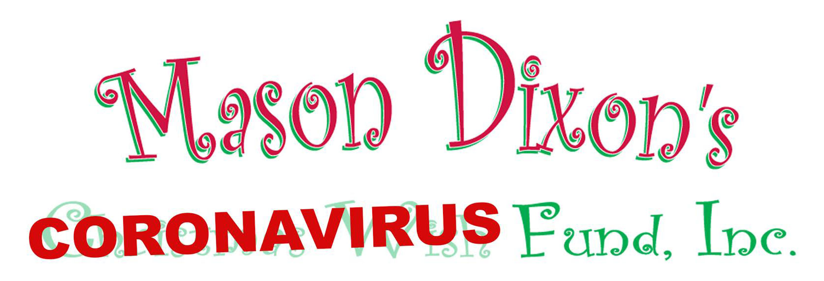 Mason Dixon's Christmas Wish Fund